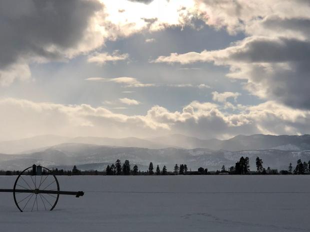 Montana Memories - 6