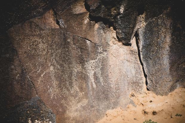 Petroglyphs - 4